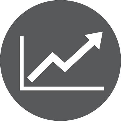 National Economy Icon