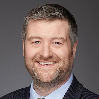 Daniel Pomfrett Headshot
